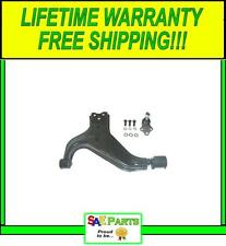 NEW Heavy Duty Deeza NI-H201 Suspension Control Arm, Front Right Lower