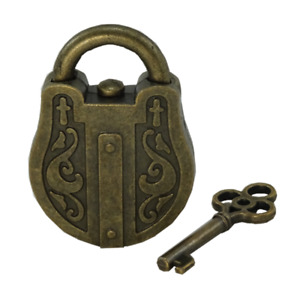 Locked Out trick opening puzzle lock