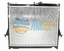 Radiator for CHEVROLET LUV D-MAX 3.5 lts V6 PA26 MT 05-08