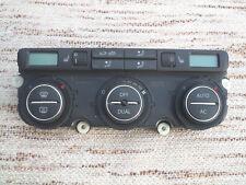 Org VW Golf V Jetta III Klimabedienteil Klimaautomatik Sitzheizung 1K0907044DA