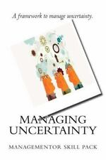 Managing Uncertainty by ManageMentor Skill Pack (2015, Paperback)