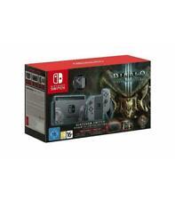 Nintendo Switch Diablo III Edición Limitada 32GB Consola - Gris