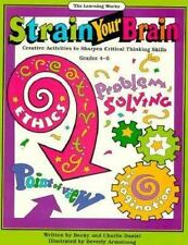 Strain Your Brain (Gifted and Talented Ser.)