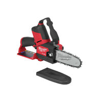Milwaukee 2527-20 M12 FUEL HATCHET Li-Ion 6 in. Pruning Saw (Tool Only) New