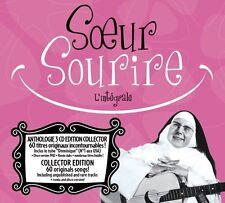 Soeur Sourire - L'integrale [New CD] France - Import