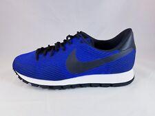 7B6 Nike Air Pegasus running shoes sneakers trainers Black Grey women's size 12