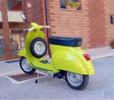 Coprisella specifico per scooter Piaggio Vespa 50 Lungo biposto realizzato in si
