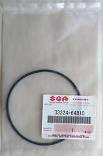 Distributor Cap Seal | Suzuki Swift GT/GTi 1.3L DOHC | 1989-1994 | Genuine OEM!