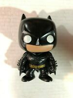 DC The Dark Knight Rises Trilogy Batman Pop! Vinyl Figure #19 Funko