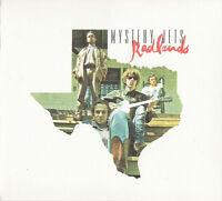 Mystery Jets - Radlands (2012)  CD  NEW/SEALED  SPEEDYPOST