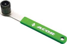 Acor Bottom Bracket Fitting / Removal Tool to fit Shimano Stronglight Truvativ