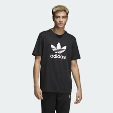 Adidas Original Herren Trefoil T-Shirt Freizeitmode SPORTS Training