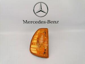 New! MERCEDES  W123 C123 S123 Original Bosch  Turn Signal  Right Side