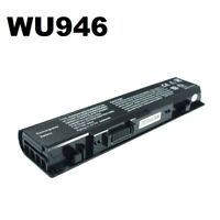 Battery WU946 PP39L KM958 PW773 for Dell Studio 1535 1536 1537 1555 1557 1558