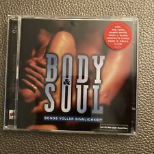 Various - Body & Soul