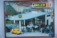 Faller Station sevrive 1/87 HO 130347