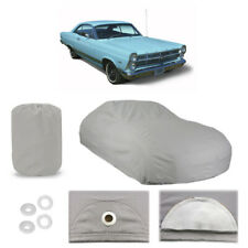 Ford Fairlane 4 Layer Car Cover Fitted Outdoor Water Proof Rain Snow Sun Dust