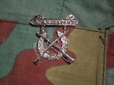 Distintivo americano esperto tiratore Marine, US Army, USMC Rifle Expert Badge
