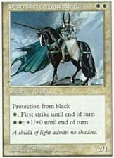 4 Order of the White Shield - LP - 5th Edition - mtg - x4 4x
