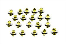 144 Bumble Bee Erasers Vending Party Favors Wholesale