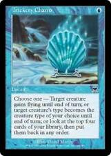 TRICKERY CHARM Onslaught MTG Blue Instant Com