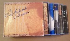 The Cliff Richard Collection 5 x Cd Australian Box Set Ultra Rare!!