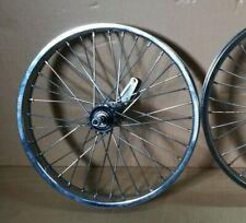 20 inch ONLY REAR Heavy Duty bicycle wheel 10g spokes Coaster Brake 20x2.125 NEW