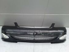 Mercedes-Benz S Class W221 Full Front bumper fog lights parktronic
