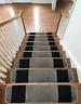 NEW Luxury Carpet Stair Treads NON-SLIP MACHINE WASHABLE Mats/Rugs, 13pc
