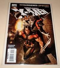 UNCANNY X-MEN # 488 Marvel Comic  Sept 2007  VFN/NM