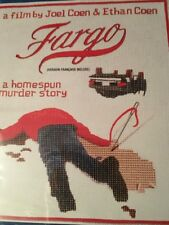 Fargo (The Coen Brothers) (Remastered Blu-Ray) Factory Sealed
