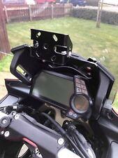 Ducati Multistrada 1200 2010-13 Sat Nav/phone mount DUC-034