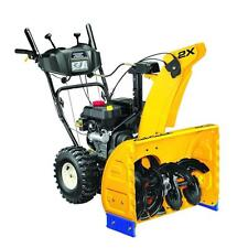 NEW CUB CADET 2X™ 28 HP TWO-STAGE POWER SNOW THROWER