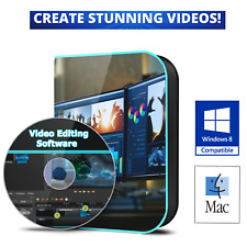 Video Editing Software For Mac 10.6 8