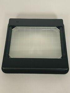 ARCA SWISS 6x9 Ground Glass With fresnel