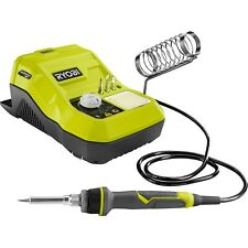 Ryobi 18V ONE+ Soldering Iron with Station Skin