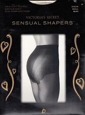 99954c5f7e Victoria s Secret Sensual Shapers Pantyhose Cream Small