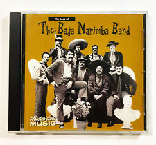 The Best of the Baja Marimba Band (CD, 2001, Collectors' Choice Music)