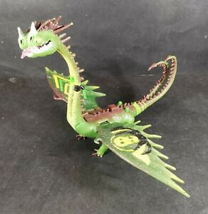 Spin Master How To Train Your Dragon Barf & Belch Zippleback Action Figure Toy