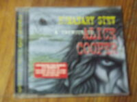 9µ?  CD A Tribute to Alice Cooper Humanary Stew