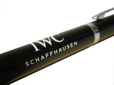 Authentic IWC Schaffhausen Collectable Ballpoint Pen