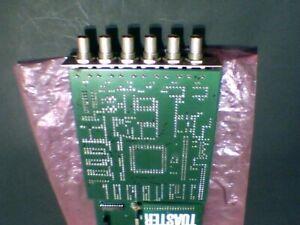 Amiga 2000 Video Toaster Board. Tested Working.