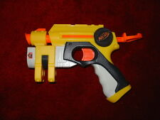 Nerf Toy Gun N-Strike Nite Finder EX-3 28419 jaune nuit Finder