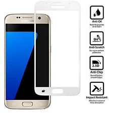 3D Curved Glasfolie für Samsung Galaxy S7 S8 S9plus  FULL SCREEN Folie