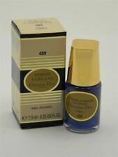 Dior Vernis A Ongles Nail Enamel Polish 489 Cobalt NEW