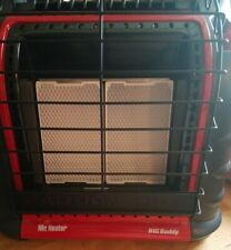 Mr. Heat Big Buddy Portable Propane Heater