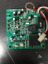 Mr Steam 103675 Control Board