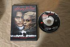 USED Sleepy Hollow DVD (NTSC)
