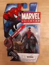 "MARVEL Universe SPIDER-MAN 3.75"" Figura-House of M"