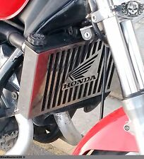 HONDA VF 750 VF750 MAGNA STAINLESS STEEL RADIATOR COVER GRILL GUARD